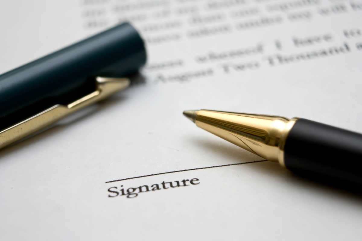 4 Types of Papers Served by a Process Server
