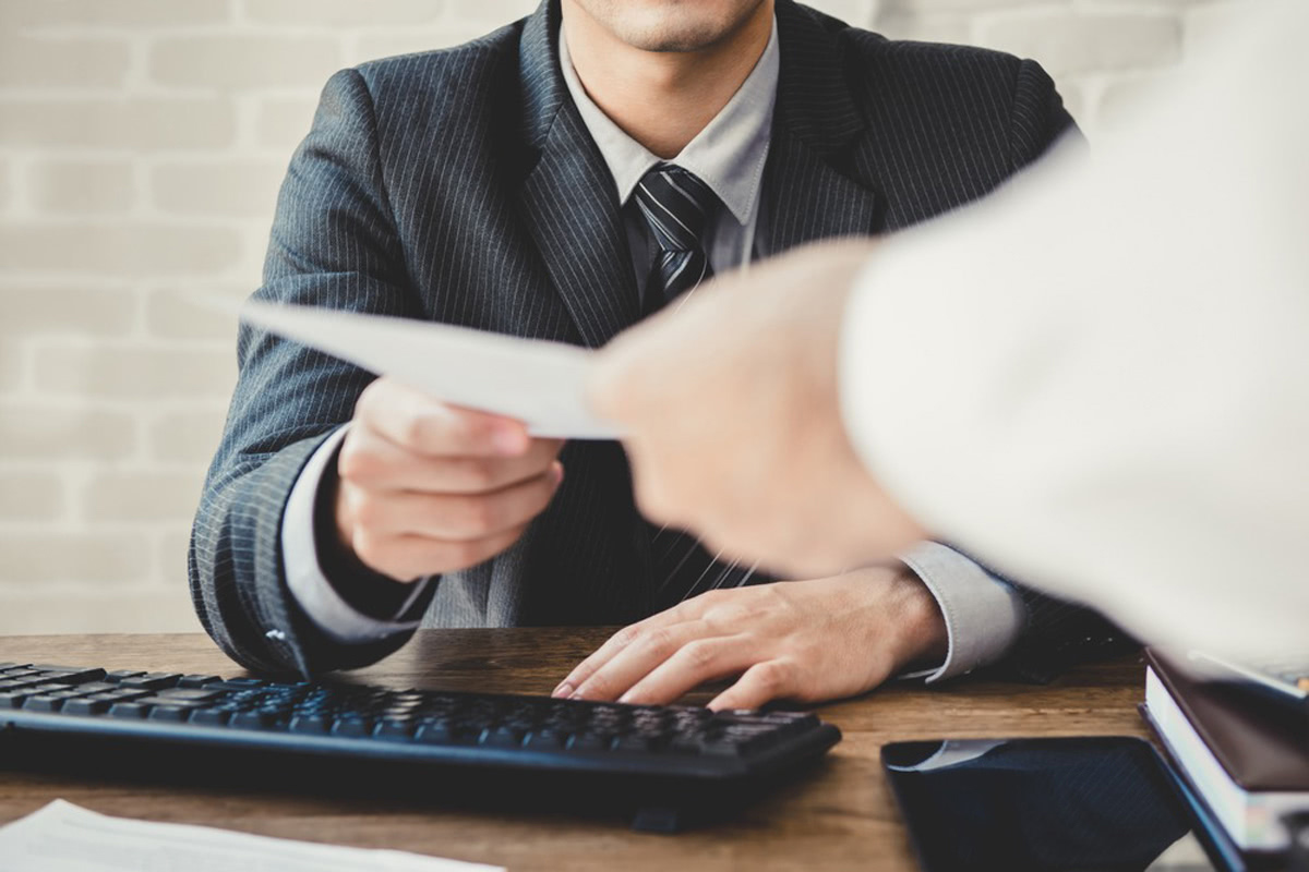 Four Steps to Finding Success as a Process Server