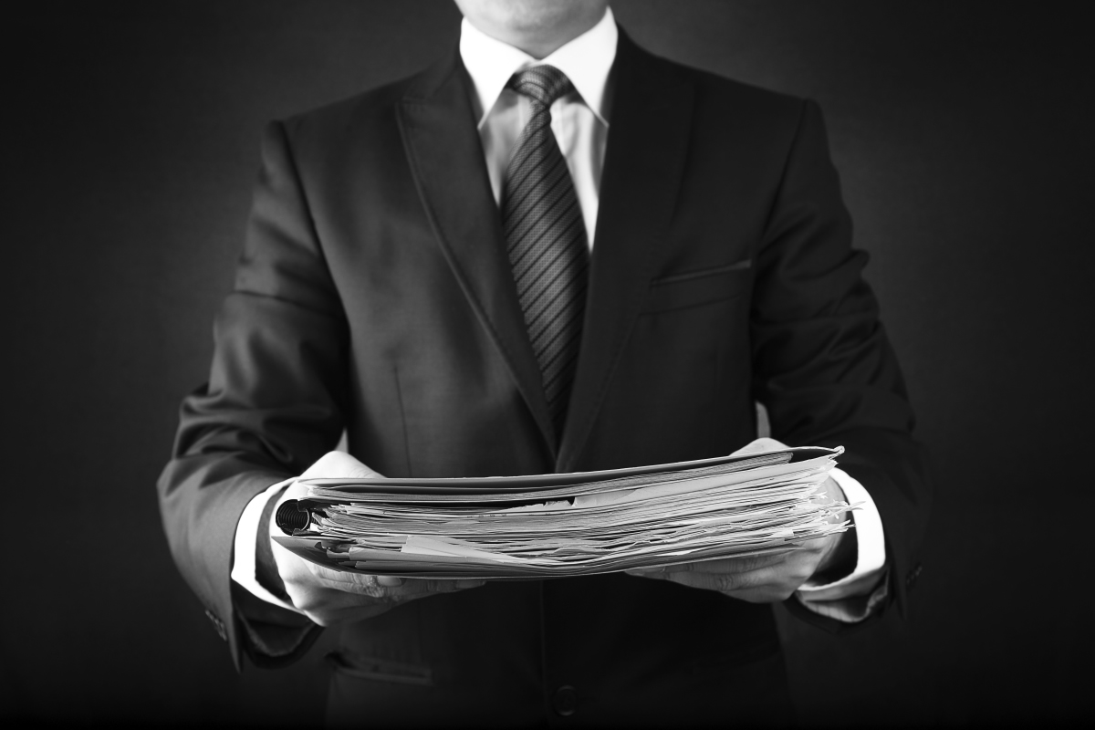 Do You Want to Become a Process Server?