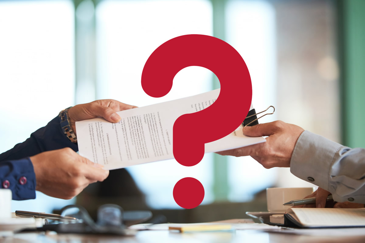 Four Common Questions about Process Servers